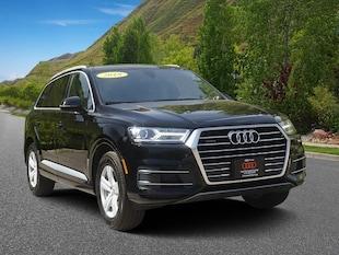 2018 Audi Q7 Premium Plus 2.0 TFSI Premium Plus