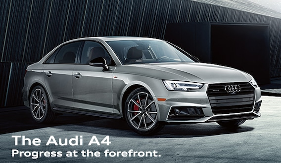 New Audi A Specials Glenwood Springs Audi Glenwood Springs - Audi a4