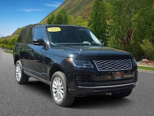 2018 Land Rover Range Rover HSE Td6 Diesel HSE SWB
