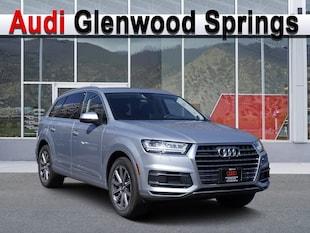 2019 Audi Q7 2.0T Premium Plus Sport Utility Vehicle
