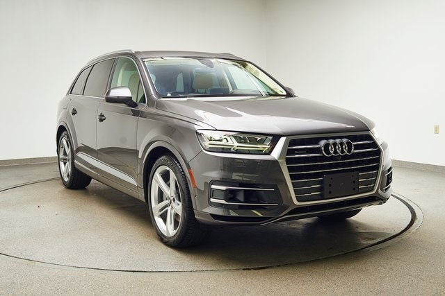 2019 Audi Q7 For Sale In Hampton Va Tysinger Automotive Family