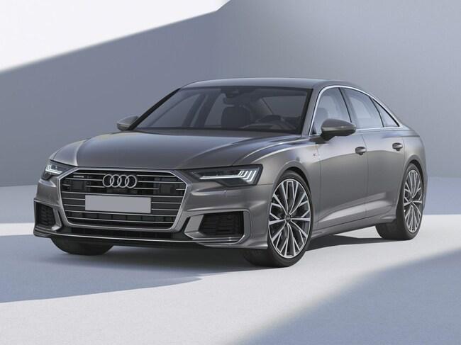 New 2019 Audi A6 Quattro Sedan near Hampton