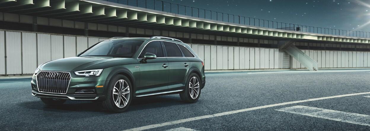 New Audi A4 Sedan For Sale Audi Dealership Near Achilles Va