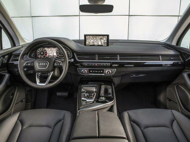 2018 Audi Q7 In Hampton Features Specs Audi Hampton