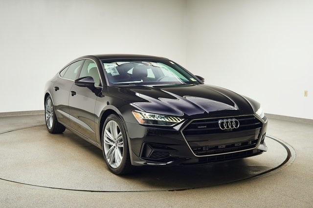 New 2019 Audi A7 3.0T Premium Quattro Hatchback Norfolk, Virgnia