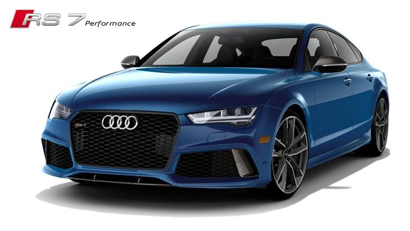 Audi Rs7 0 60 >> 2017 Audi Rs7 Performance Audi Henderson