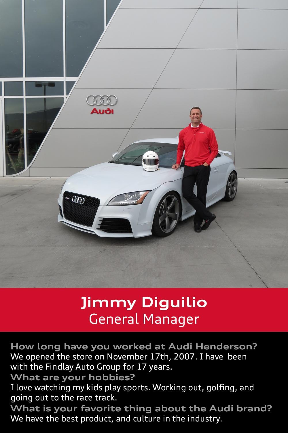 Audi Henderson | New Audi dealership in Henderson, NV 89011