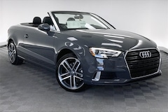 New 2019 Audi A3 2.0T Premium Cabriolet for sale in Hardeeville