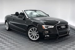 2016 Audi A5 2.0T Premium Cabriolet for sale in Hardeeville