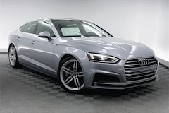 new 2019 Audi A5 2.0T Premium Plus Sportback for sale near Savannah