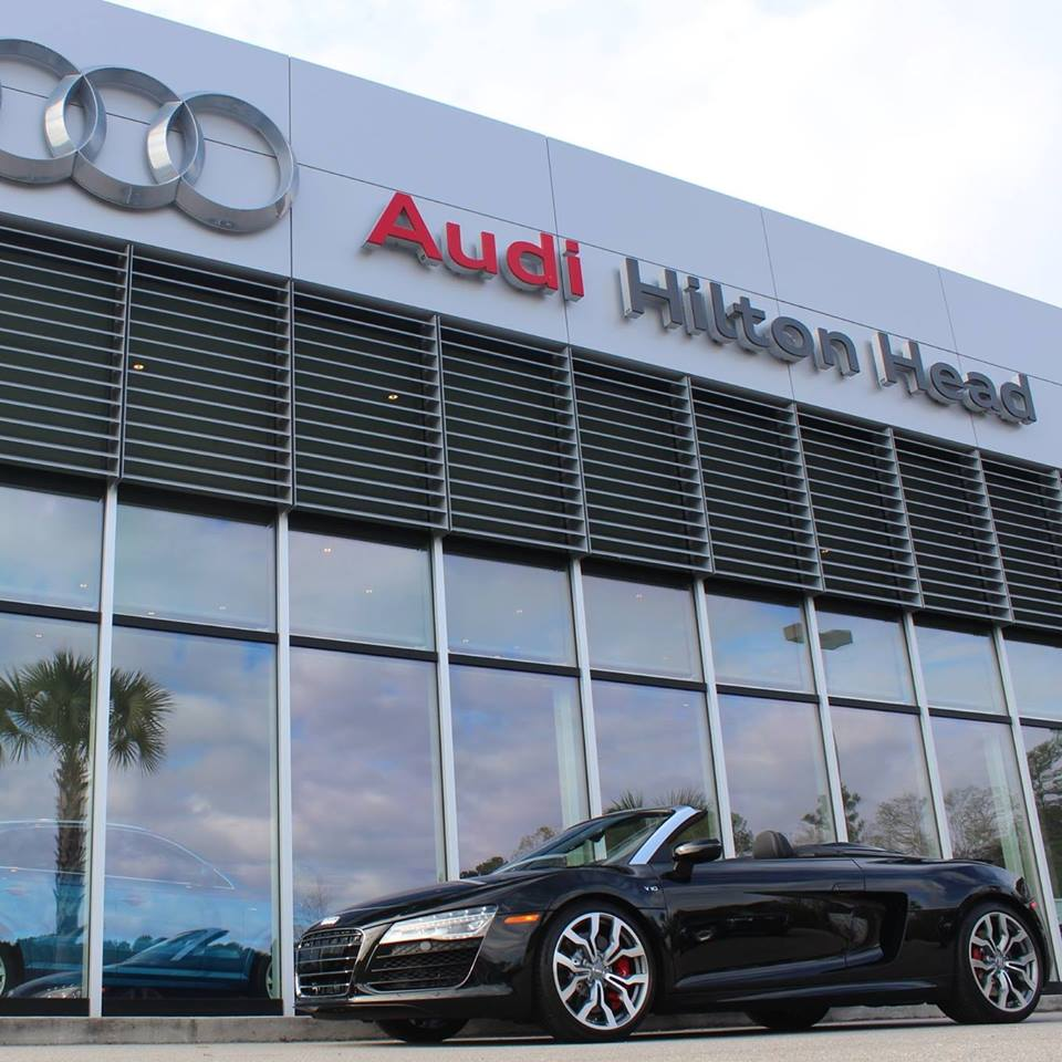 Audi Dealer Savannah GA