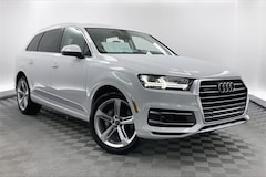 new 2019 Audi Q7 3.0T Prestige SUV for sale near Savannah