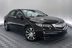 used 2015 Acura TLX Tech (DCT) Sedan for sale in Hardeeville