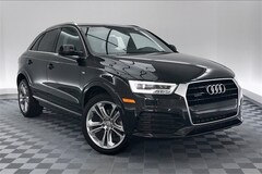 certified pre-owned 2016 Audi Q3 2.0T Premium Plus SUV for sale in Hardeeville