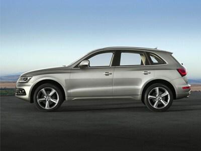 Compare Audi Q Vs BMW X Audi Hilton Head Near Savannah - Audi q5 vs bmw x5