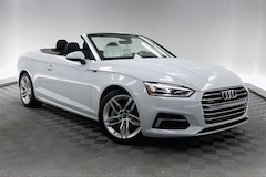 new 2019 Audi A5 2.0T Premium Plus Cabriolet for sale near Savannah