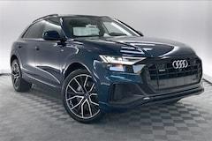 new 2019 Audi Q8 3.0T Premium Plus SUV for sale near Savannah