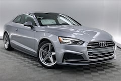 New 2019 Audi A5 2.0T Premium Coupe for sale in Hardeeville
