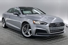 new 2019 Audi A5 2.0T Premium Coupe for sale near Savannah