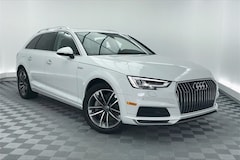 certified pre-owned 2018 Audi A4 allroad 2.0T Wagon for sale in Hardeeville