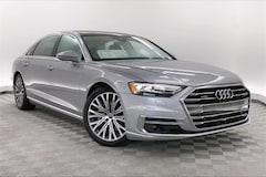 new 2019 Audi A8 L 3.0T Sedan for sale near Savannah
