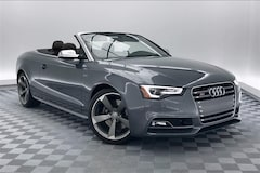 used 2016 Audi S5 3.0T Premium Plus Cabriolet for sale in Hardeeville