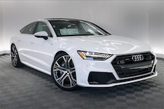 new 2019 Audi A7 3.0T Prestige Hatchback for sale near Savannah