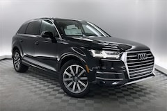 new 2019 Audi Q7 2.0T Premium Plus SUV for sale near Savannah