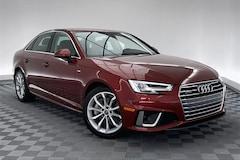 2019 Audi A4 2.0T Premium Sedan for sale in Hardeeville