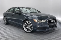 used 2014 Audi A6 2.0T Premium (Tiptronic) Sedan for sale in Hardeeville