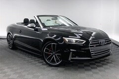new 2019 Audi S5 3.0T Prestige Cabriolet for sale near Savannah