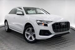 new 2019 Audi Q8 3.0T Premium SUV for sale near Savannah