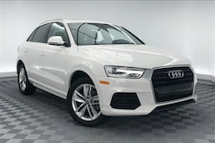 certified pre-owned 2016 Audi Q3 2.0T Premium Plus (Tiptronic) SUV for sale in Hardeeville