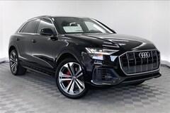 new 2019 Audi Q8 3.0T Prestige SUV for sale near Savannah