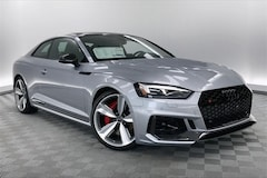 new 2019 Audi RS 5 2.9T Coupe for sale near Savannah