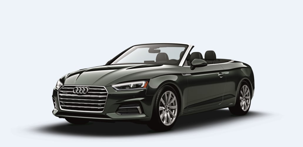 New 2018 Audi A5 Features Pics For Sale Near Savannah Hilton Head