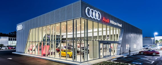 Audi Dealership Near Me >> Audi Dealer Near Me Audi Hilton Head