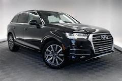 new 2019 Audi Q7 2.0T Premium Plus SUV for sale near Savannah