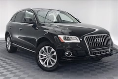 used 2016 Audi Q5 2.0T Premium SUV for sale in Hardeeville