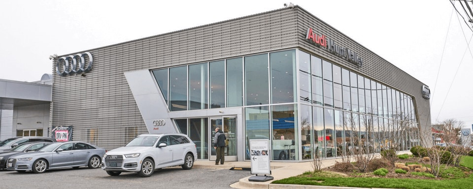 Audi Dealer In Cockeysville, MD