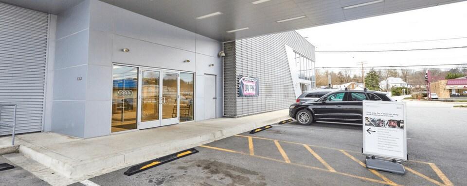 Audi Service Center In Cockeysville MD Audi Hunt Valley - Audi hunt valley