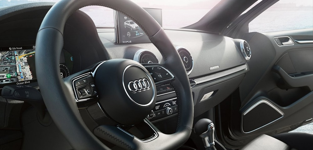2018 Audi A3 For Sale In Cockeysville Md Audi Hunt Valley