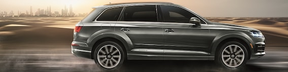 2019 Audi Q7 Review Ithaca Ny Audi Ithaca