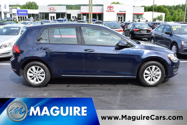 Used Cars for Sale Ithaca NY | Maguire Volkswagen