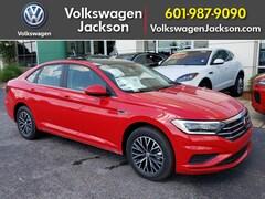 2019 Volkswagen Jetta SEL SEL Auto w/ULEV