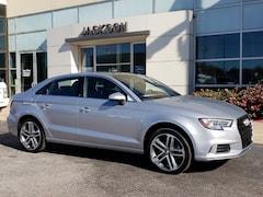 2019 Audi A3 2.0T Premium 2.0 TFSI Premium FWD