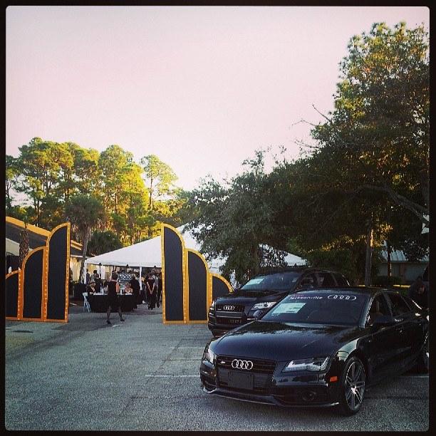 New Audi Dealership In Jacksonville, FL