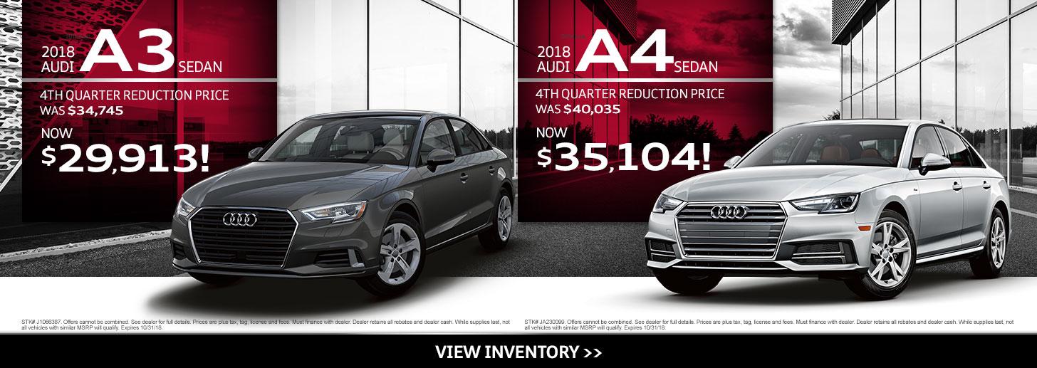 Audi Orange Park New Used Audi Dealer In Jacksonville FL - Audi dealer
