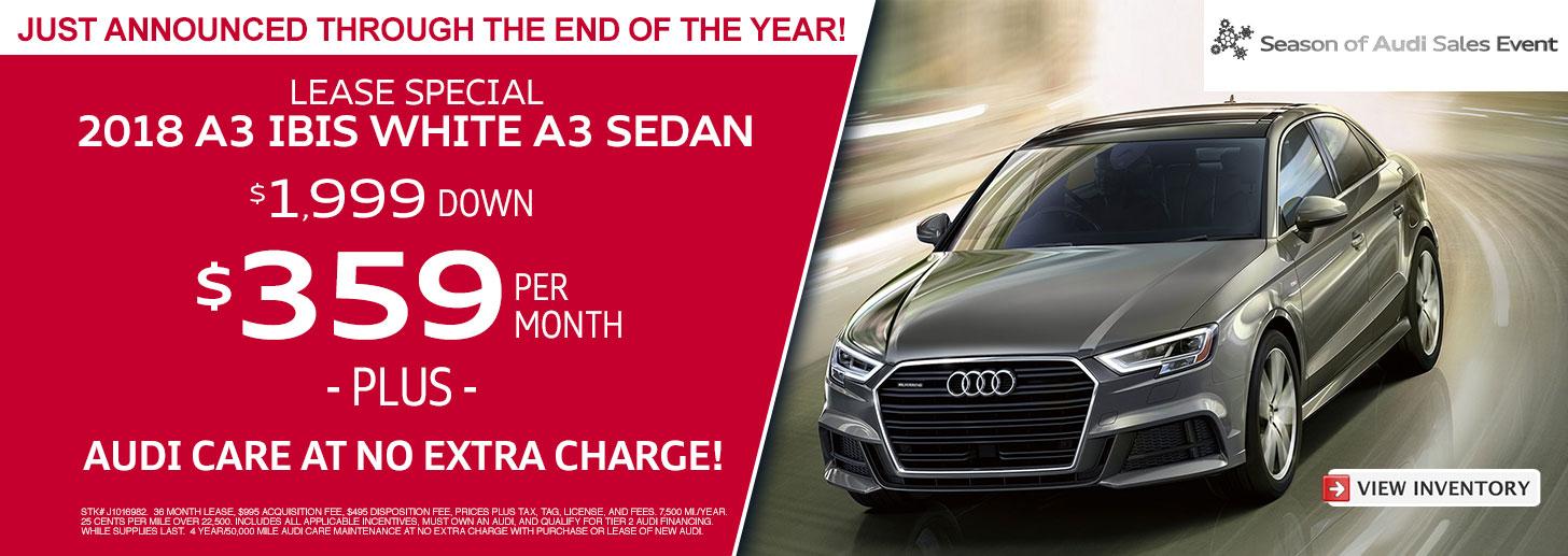 Audi Care