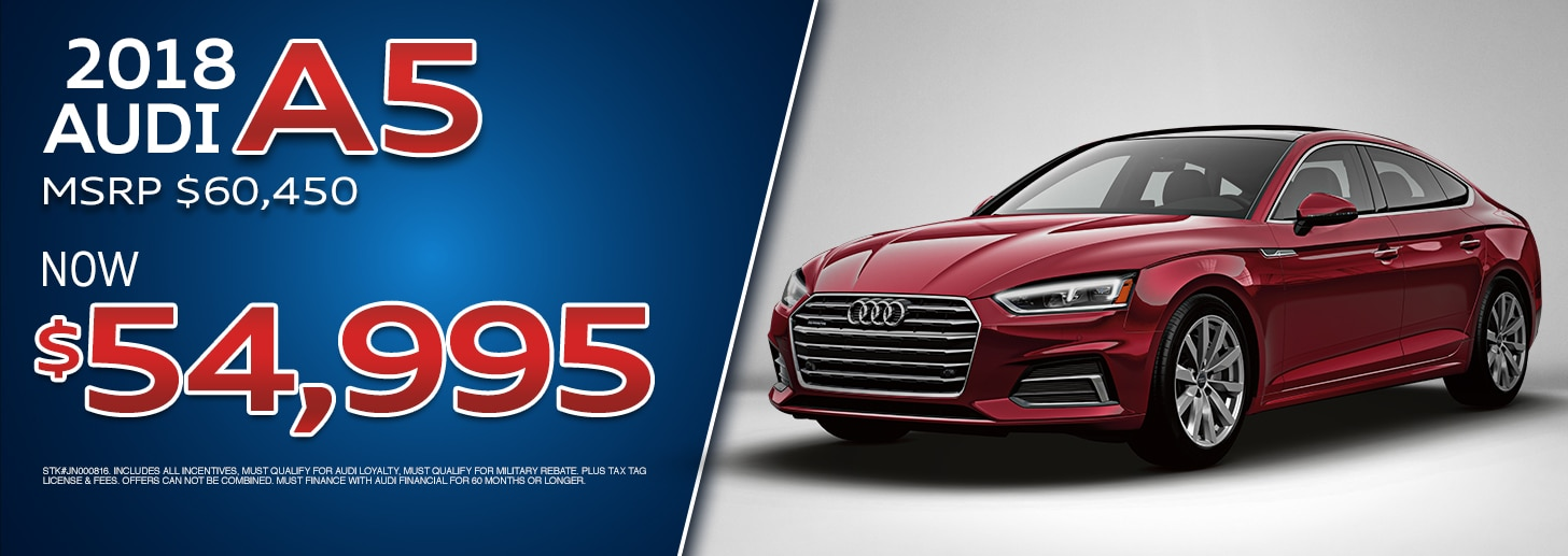Audi Dealer Jacksonville FL Serving Orange Park St Augustine - Audi dealers in south florida